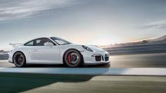 Porsche 911 (977) GT3