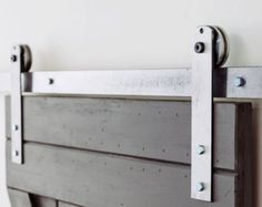 ultra moderne automatik scheunentor schrank hardware barn door