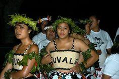 TUVALU: PASIFIKA 2011 - PART 2 - MICHAEL NAISALI