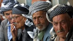 कुर्दिस्तान डेमोक्रेटिक पार्टी के युवा लीडर की रहस्यम मौत की चाभी किसके पास है?