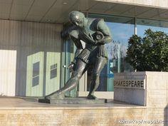 Shakespeare - Budapest