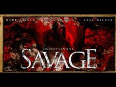 Savage Hollywood In Hindi Dubbed - Latest 2017 Action Movie - Hollywood Movie In Hindi