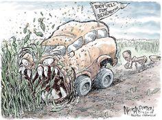 A favor y en contra de los biocombustibles