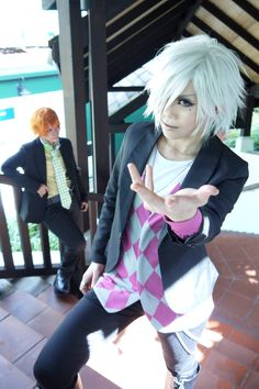 Brothers conflict cosplay