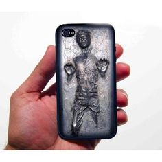 Basically, the perfect iPhone case.