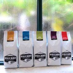 Volcano Coffee Works