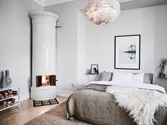 Scandinavian apartment | photos by Janne Olander | floorplan Follow Gravity Home: Blog - Instagram - Pinterest - Facebook - Shop