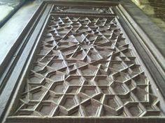 Topkapı Palace - Door pattern