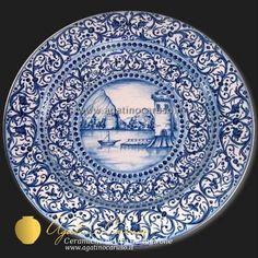 ceramica-caltagirone-piatto-agatino-caruso-ceramiche-artistiche-dipito-a-mano (8)
