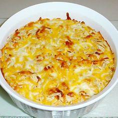 ... cornbread casserole, King ranch casserole and Easy mexican casserole