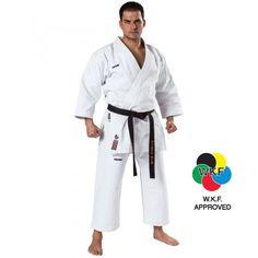 Karategi Kata 12 WKF e 16 once, KWON - Art of War, Arti Marziali e Sport da Combattimento