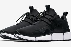You Will Have No Problem Wearing This Nike Pocket Knife DM