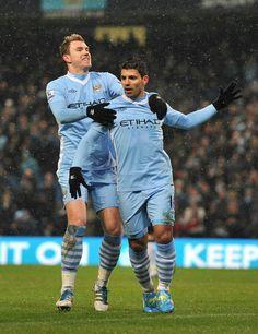 """Manchester City""!!"
