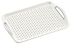 Kesper 77200 non-slip x x Serving Tray, White Restaurant Equipment, Serveware, Storage Containers, Casserole Dishes, Plastic Cutting Board, Kitchen Dining, Tray, Breakfast In Bed, Commercial Restaurant Equipment