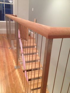 148 Best Interior Decor - Cable Railings images | Stair ...