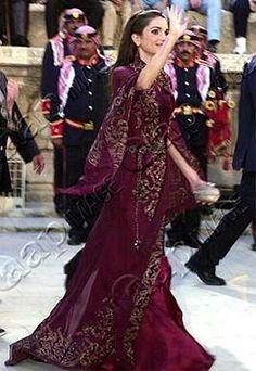 2003....♔♛Queen Rania of Jordan♔♛..