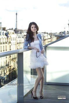 Selena Gomez!!!!