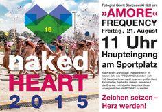 Aufruf an alle Nakedeis! :) #FQXV