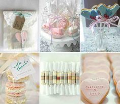 Wedding Thank You Gifts For Guests Ideas | Diseños | Pinterest ...
