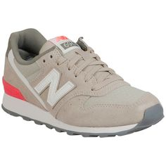 New Balance Women's 696 Summer Utility Low-Top Sneaker ($80) ❤ liked on Polyvore featuring shoes, sneakers, sand, new balance sneakers, low profile sneakers, summer shoes, sand shoes and beach footwear