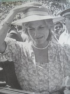 Princess Diana.  No privacy at all.  she could not even cry without pictures of her crying spread all over the world.  So sad.
