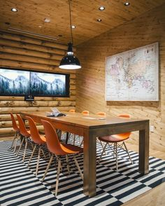 13 Best Airbnb Office Images Office Spaces Design Offices Office