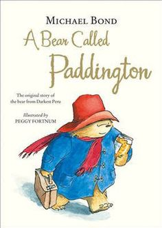 Paddington, the brown bear from darkest Peru, is found by the Brown family on Paddington Station with his hat, duffel coat and marmalade sandwiches. Paddington is a decidedly loveable eccentric and his various sticky scrapes will strike chords of recognition with any child. Whilst his intentions are always honourable, his over-literal interpretation of situations means that 'things' inevitably happen, whether at birthday parties or on visits to the theatre or seaside.