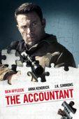 The Accountant (2016) - Gavin O'Connor http://po.st/J7RCbR #Movies, #UnitedStates #AdsDEVEL™