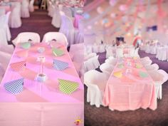 Chelsea's Sweet Shoppe Themed Party – Table Setup Candy Theme Weddings, Charms Candy, Land Girls, Party Themes, Theme Parties, Childrens Party, Candyland, Chelsea, Birthdays