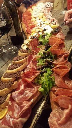 La Prosciutteria, Rome - Trastevere - Restaurant Reviews, Phone Number &…