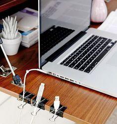 Nous pouvons tous utiliser des solutions pratiques et créatives pour une organisation à la maison sans stresse. Et nous croyons que nous avons trouvé une s