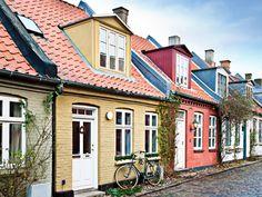 What to Do in Aarhus, Denmark, 2017's European Capital of Culture - Condé Nast Traveler