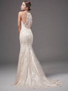 8d31fef480 OAKLEY by Sottero and Midgley Wedding Dresses