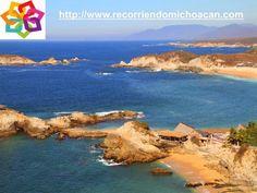 MICHOACÁN MÁGICO te comenta sobre la belleza que ofrece la playa de el Faro de Bucerías, con su hermoso mar color turquesa y las elevaciones que limitan la bahía, en la noche la brisa sopla y las incontables estrellas, harán de tu estadía un agradable momento. HOTEL CABAÑAS ERENDIRA http://erendiralosazufres.com/