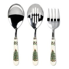 Shop the classic Christmas Dinnerware/Dishes, Christmas Tree by Spode, a traditional Christmas Tree motif makes this a must-have for Holiday entertaining.