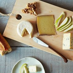 Cheese Knife on Food52: http://food52.com/provisions/products/645-cheese-knife-041 #Food52