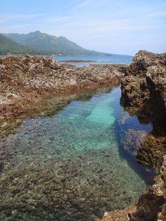 Yakushima Life: Swimming Beaches