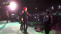 La Beriso - Madrugada - Estadio Malvinas Argentinas al aire libre Concert, Dawn, Concerts