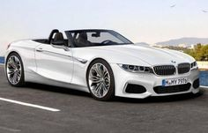 2016 BMW Z4 Release Date, MSRP Price, Interior, Engine, 0-60