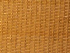 Caning Supplies. Medium Close 18 inches wide $4.50 per foot via DIY Upholstery Supply LLC