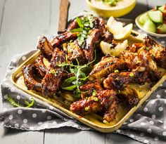 Start Filling Your Trolley Braai Recipes, Barbecue Recipes, Beef Recipes, Cooking Recipes, Healthy Recipes, Healthy Food, Bbq, Marinade Sauce, South African Recipes