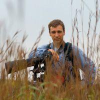 -Michael Forsberg, National Award Winning Photographer, (Michael Forsberg Gallery, Lincoln, NE)