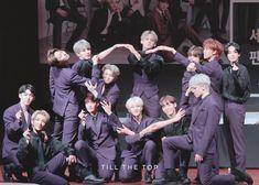 Woozi, Jeonghan, Carat Seventeen, Mingyu Seventeen, Seventeen Debut, Vernon, Choi Hansol, Seventeen Scoups, Joshua Hong