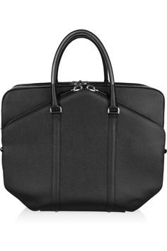 Dimanche textured-leather tote by Alexander Wang.. *Drool*