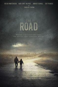 The Road o La Carretera. Poster Karezoid on deviantART. Road Movie. Cinema Posters, Film Posters, Best Movie Posters, Movie Poster Art, Scion, Film Movie, Streaming Vf, Film Streaming Gratuit, Movies Showing
