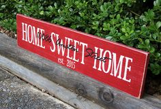 Popular Housewarming & Closing Gifts for 2016 | Signs by Andrea