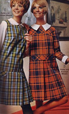 All sizes | Pennys 68 fw plaid jumpers | Flickr - Photo Sharing!