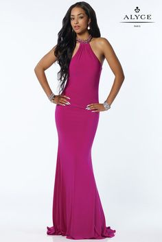 Alyce Prom 8008  Alyce Paris Prom The Ultimate Womans Apparel