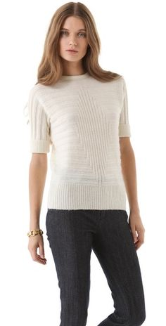 Marc by Marc Jacobs Odessa Sweater inspired by #TaylorSwift. Shop #DMLooks at DivaMall.tv
