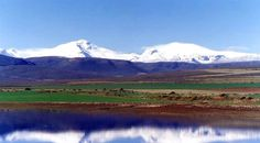 Ceres Valley and Matroosberg, Western Cape, South Africa. The South Africa You've Never Seen - SkyscraperCity Beaufort West, Kwazulu Natal, African Countries, Lush Garden, Archaeological Site, Continents, South Africa, Landscape Photography, Beautiful Places